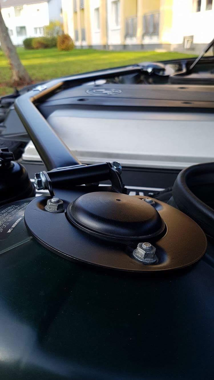 Bmw E38 Domstrebe Vorne Front Brace Online Shop F 252 R