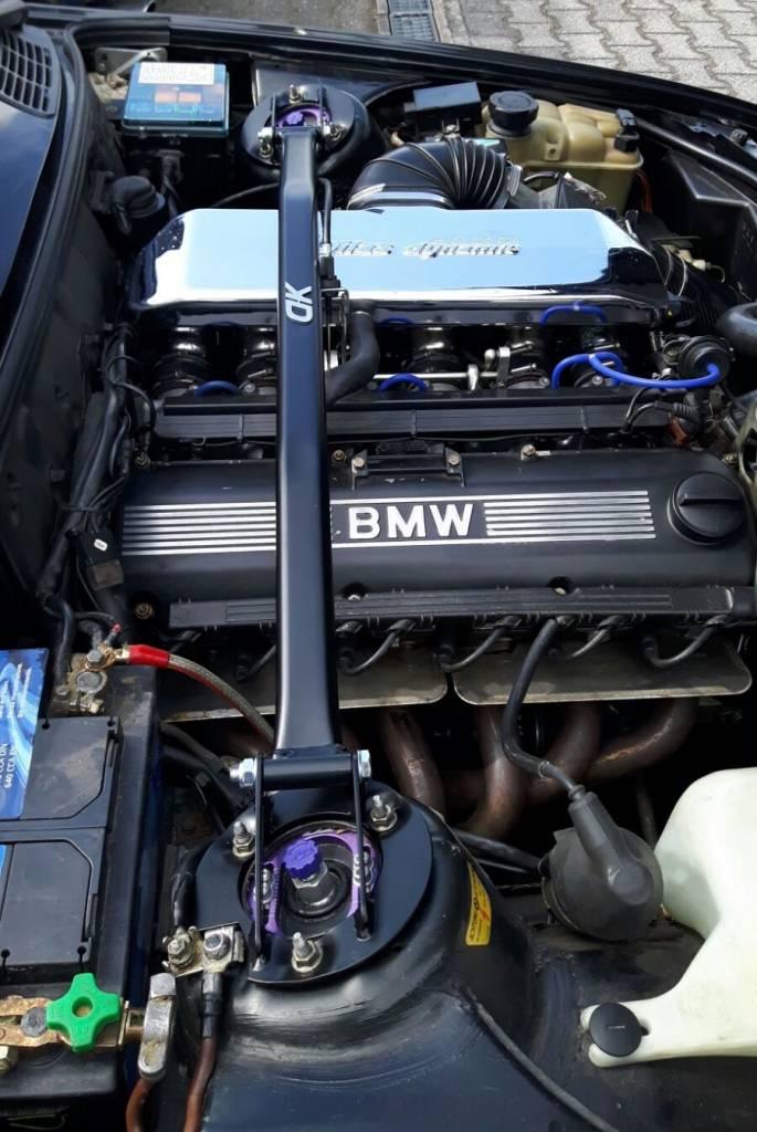 Bmw E30 6 Zyl Set Domstrebe Vorne Unten 214 Lwannenschutz Vorne Amp Hinten Online Shop F 252 R