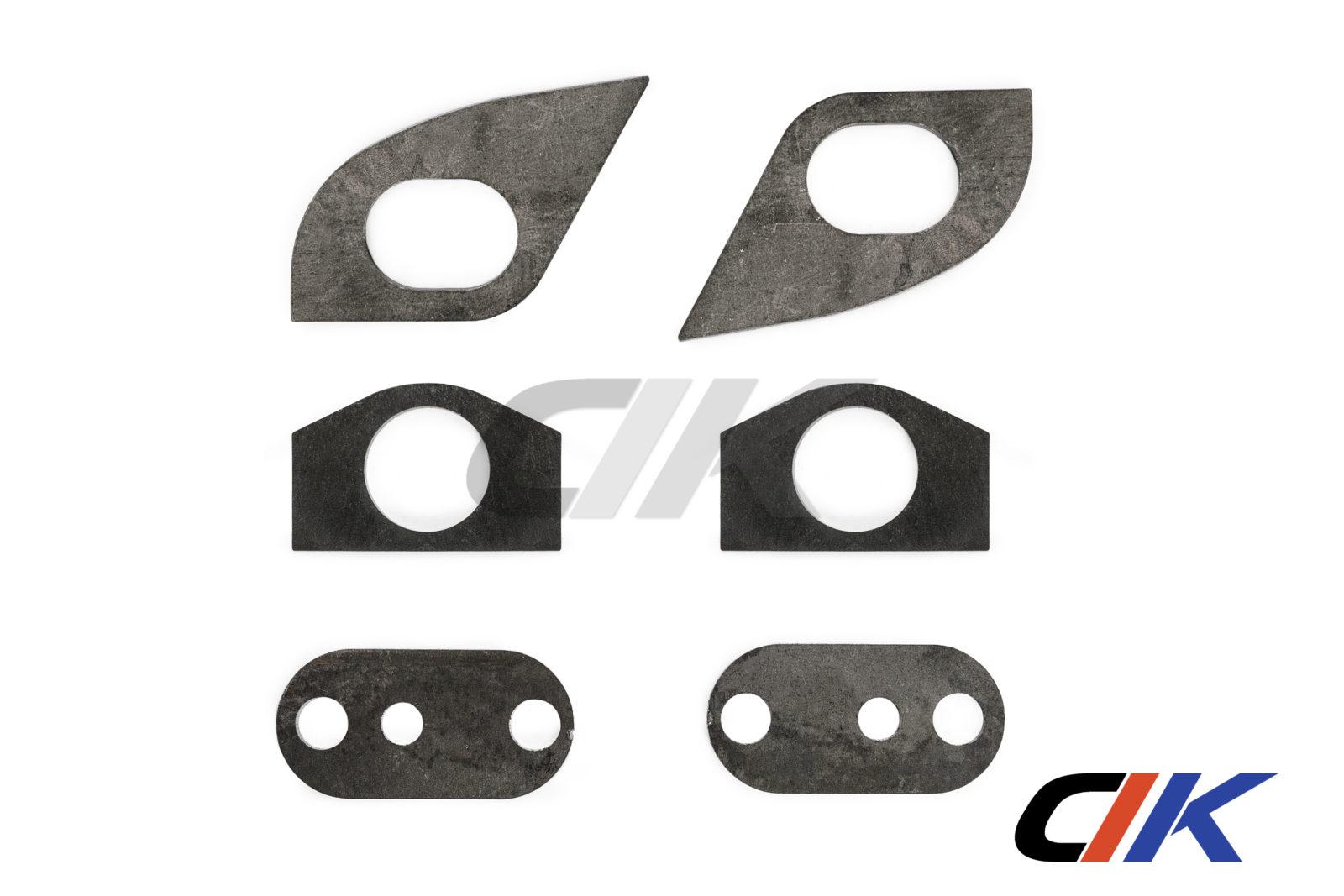 Bmw E46 Verst 228 Rkung Reparatur Motortr 228 Ger Vorne Online